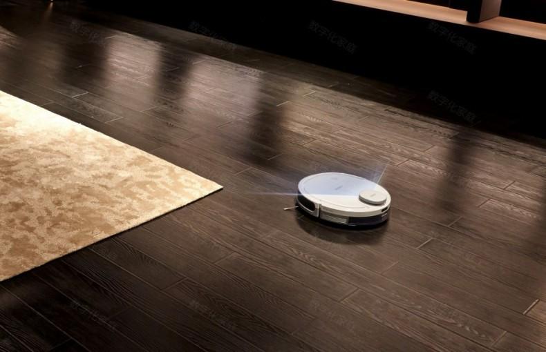 良币驱逐劣币 今年的扫地机器人可以买了